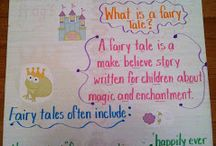 Fairy Tale & Tall Tale activities / by Marlin Mejia