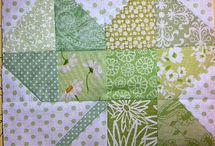 St. Patrick's Day / by Fabric Center