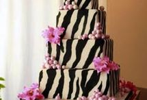 cakes / by Stacy Shuker
