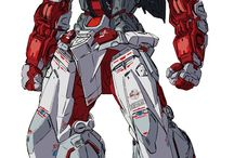 Gundam Astray