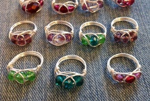 Rings / All the rings that inspire me