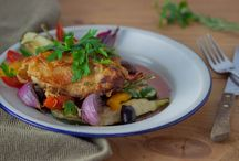 Pukara Recipes / Delicious recipes created using Pukara's flavoursome range of gourmet foods!