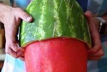 vannmelon tips