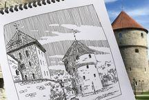 Tallinn art