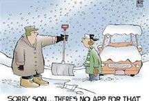 Snow Removal / Get expert snow and ice removal tips from Above and Beyond Complete Grounds Maintenance.