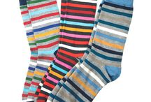 Socks Rock / Our men's socks come in brands you know and trust like Wigwam, Thorlo, and Gold Toe. But we also offer socks by 2xist Calvin Klein, Panterella and Puma. HisRoom offers a great selection in convenient multi-packs to give you color variety and value. Our men's socks will make sure your feet are well dressed with comfort and style, but also with enough variety to show off your personal style.