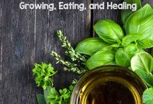 Medicinal Herbs / Learn how to grow and use herbs for medicinal use. They're far more than just kitchen and cooking plants!