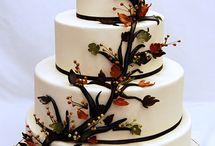 Wedding Cakes / by Lynne Morneault-Arsenault