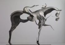 Art Sculpture / Because sculpture is an amazing art form. / by Lillian Connelly
