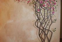 Picturi perete
