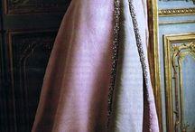 haute couture / moda