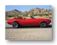 Automotive Fantasies   / Classic, sports, and muscle cars, past and present.