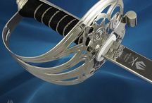 British Military Swords