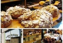 La Brea Bakery Cafe Dishes
