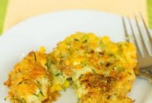 1 - Recipes - Veggies & Side Dishes / Veggies and side dishes / by Lynn Siebenthaler