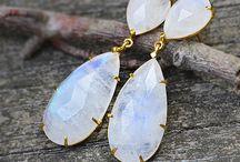 June Birthstone / by Danique Jewelry