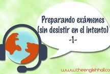 Official examinations