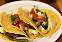 Taco Recipes, Authentic Mexican Tacos
