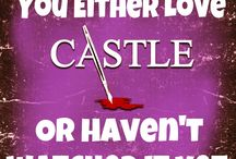 Castle & Beckett / by Jeannine Wiley