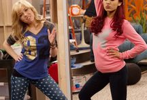 Sam and Cat /