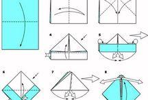 papiroflexia-origami