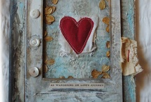journal love / by Marce Fuentes