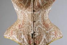 Fashion - Before 1900