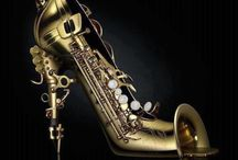 Sax fashion