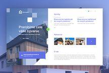 Design colection / Web designs