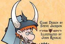 Favourite board games :)
