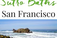 travel // SAN FRANCISCO (USA) / Inspiration and tips for travel to San Francisco, California.