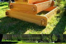 Wooden Gardens