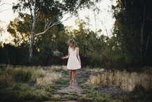 Leah Cruikshank Photography / Just a few photos from my own photography collection :).