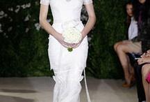 Wedding Dresses / Top current trends in wedding dresses