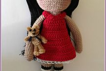 If you like crochet dolls