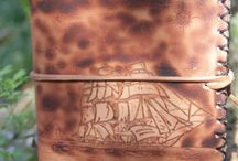 Art Leather Natural Spirit