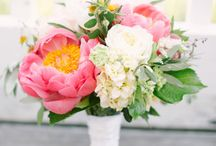 Bouquets & Wedding Flowers / The flowers are the sweetest part of any wedding!