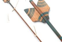 Bow & Arrows / by J Lam