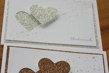 2 Herzkarten