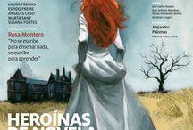 Revistas literarias