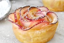Apple rose recipe