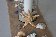 Wedding beach theme