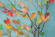 Autumn / by Julia