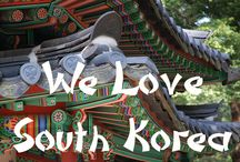 We Love South Korea / We love South Korea. A collection of the best photography of South Korea from around the web.
