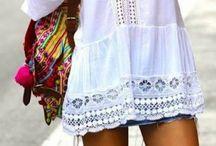 Projet couture tunique