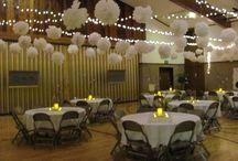 Weddings Weddings Weddings / by Anne Edgar