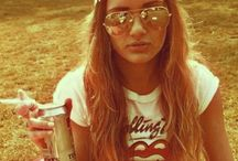 70's and hippie style
