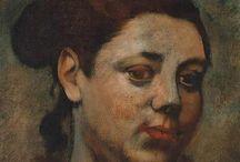 Kunst = Edgar Degas