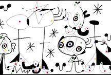 dibujos xa pintar / by LTS