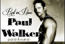 Paul Walker / Rest In Peace Paul Walker